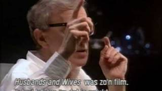 Woody Allen (Interview)