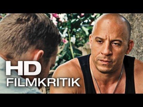 FAST & FURIOUS 6 Kritik   2013 Vin Diesel [HD]