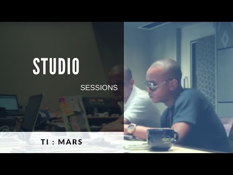 1500 Or Nothin Presents: T.I. in the studio making a beat with Mars. (EXCLUSIVE)