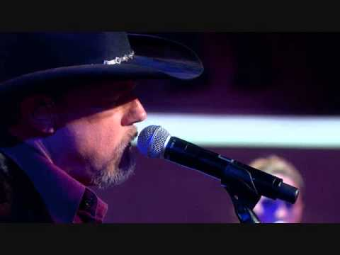 Trace Adkins - If i Fall (you