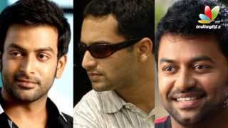 Arya 2 - Arya Replaces Fahad Fazil In Lijo Jose Pellissery's 'Antichrist' I Latest Malayalam news