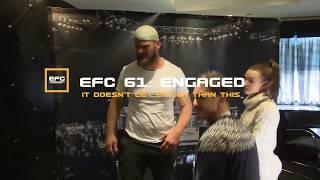 Download EFC 61 Engaged: Ep1 3Gp Mp4