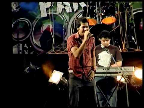 Lagan - Rock The Party (Teri Tau - Bombay Rockers Cover) Live...
