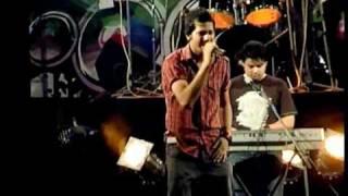Lagan - Rock The Party (Teri Tau - Bombay Rockers Cover) Live @ Rock On Pakistan 13.08.2009 Karachi