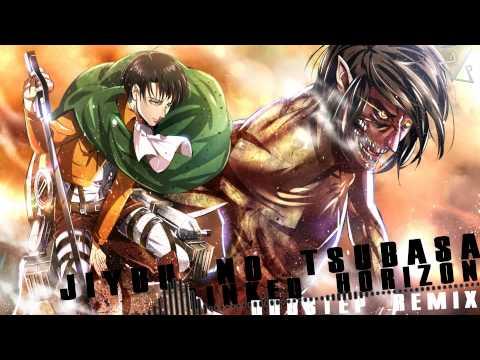 Jiyuu No Tsubasa Feat. IA & Hatsune Miku - Dubstep [ Dj-Jo Remix ]