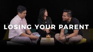 Losing Your Parent