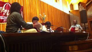 Ganesh and kumaresh - Thukkada  Sangeetha St.louis  Concert