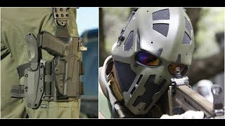 5 Amazing Tactical Gear & survival Gear You Need To See 2017