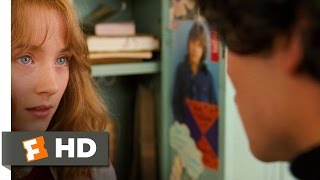 The Lovely Bones (2/9) Movie CLIP - You Are Beautiful, Susie Salmon (2009) HD