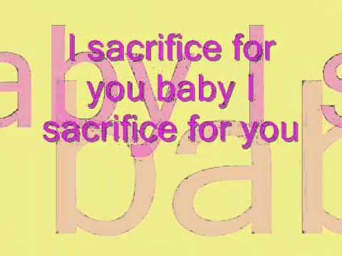 I love you Dru hill Lyrics