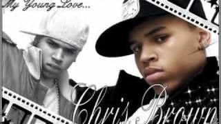 Watch Chris Brown Echo video