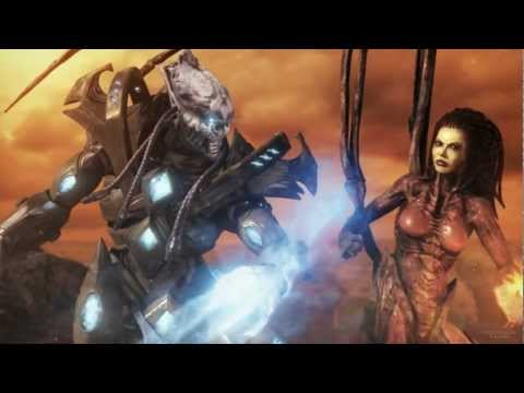 StarCraft: Final Metamorphosis
