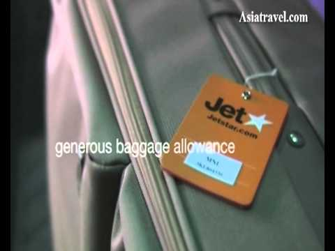 Jetstar, Singapore - TVC by Asiatravel.com