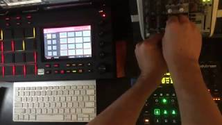S7G - Digitakt & MPC Live 11/17