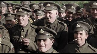 Bringing Colour To World War One - BBC Click