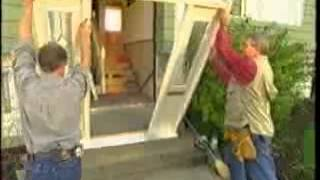 (5.84 MB) How To Replace Your Front Entrance Door - Shell Busey Mp3