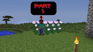 Minecraft MP Bölüm 1 part 1