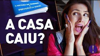 10 POLÊMICAS DA REFORMA TRABALHISTA! | A casa caiu?