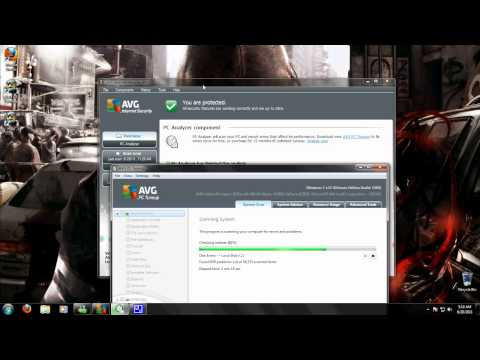 AVG PC Tuneup Review HD