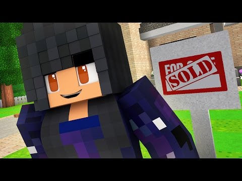 The New House | Minecraft MyStreet [Ep.1 Minecraft Roleplay]