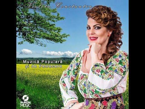 Violeta Constantin - Sa ti dau foc, sa te aprind LIVE Dulce-i graiul de folclor