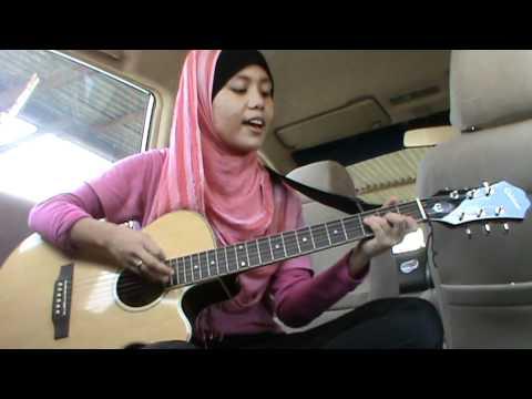 Marry You ( cover)- Najwalatif