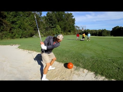 Golf Trick Shots | Legendary Shots