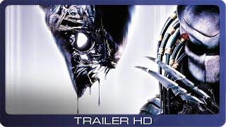 Alien vs. Predator ≣ 2004 ≣ Trailer ᴴᴰ