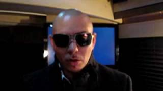 Pitbull Check In: Nashville, TN - Rebelution Tour!!