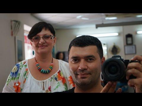Израильский Парекмахер Дина, видео обзор! полезное видео!