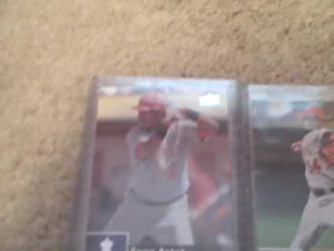 erick aybar and ervin santana Video