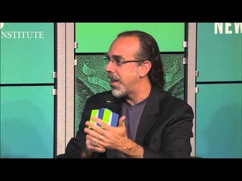 Astro Teller talks playing the 'moonshot game'