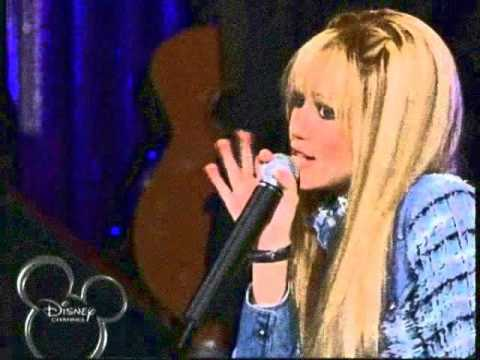 **Rock Star** - Hannah Montana Music Video Music Videos