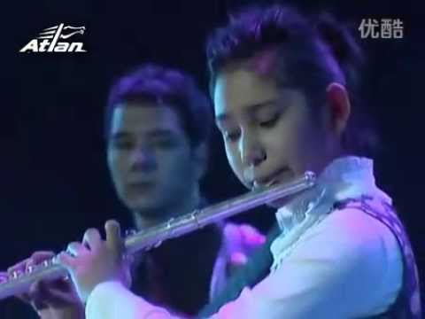 Atlan Talent Show full video (uyghur)