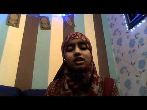 Ae Mot Tehr Ja Meh Madeneh (by Munaza Yakoob Dundee) video