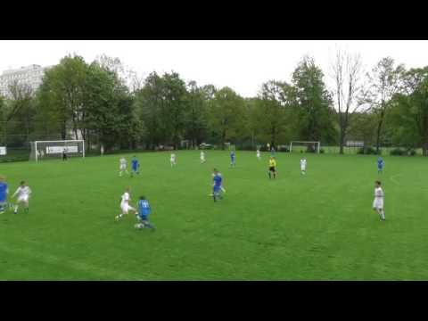 Sestřih branek U14 FCB - Karviná 7:2 (2:1)