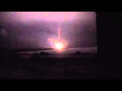 Escanaba power plant explosion