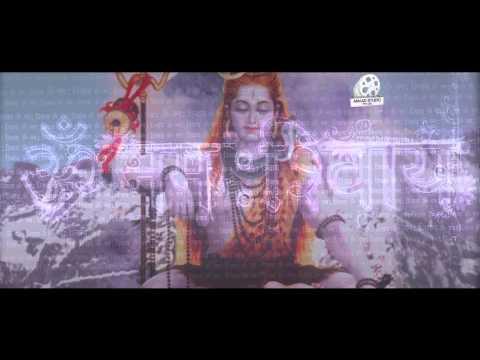 Om Namah Shivaya( New ) By Shankar Sahney..from Mahamrityunjaya Mantra Cd. video