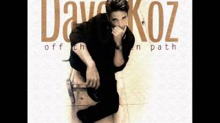 Watch Dave Koz Thats The Way I Feel About You video
