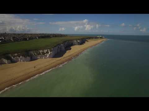Botany bay 4k youtube DJI Phantom Professional