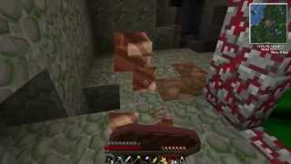 DIMENSIÓN ZOMBIE!! | #APOCALIPSISMINECRAFT3 | EPISODIO 27 | WILLYREX Y VEGETTA