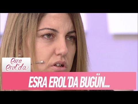 Esra Erol'da bugün neler oluyor? - Esra Erol'da 1 Aralık 2017