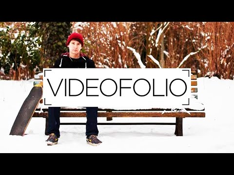 On the Grind w/ Skate Filmer Mark Nickels | Videofolio