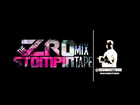 ZRo - P.W.A ft. Webbie & Lil Boosie (New 2012)