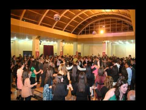 Aramaic Easter Celebration in Tur 'Abdin (Southeast Turkey) -- 11-17 April 2012