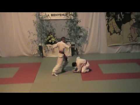 CMOM Aikido - 07.02.2009 - Gala des Arts Martiaux (Vo Khi Tuat) 7/11