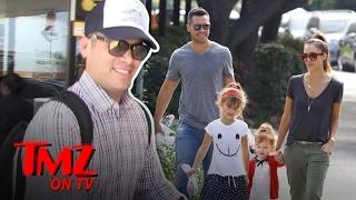 Cash Warren – My Wife Is Perfect! (TMZ TV)