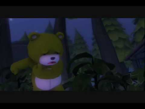 Naughty Bear Kills