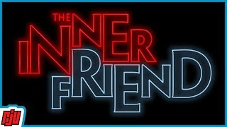 The Inner Friend Part 1   Indie Horror Game   PC Gameplay Walkthrough
