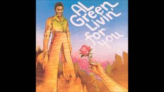 Watch Al Green Livin For You video